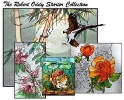 how to tea stain glass l shades free stained glass patterns on the web