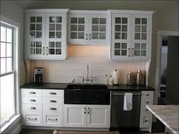 kitchen white tile backsplash 3x6 white subway tile subway tile