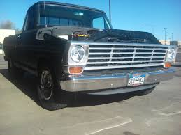 1985 Ford F100 Older F Series Net U2022 View Topic I Want One Of These