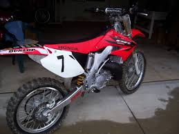 motocross bike sizes lets see your big dirt bikes page 17 sportbikes net
