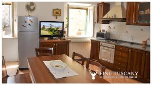 3 bedroom house for sale in orciatico tuscany italy