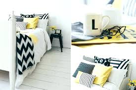 black white and yellow bedroom gray white and yellow bedroom grey and yellow master bedroom