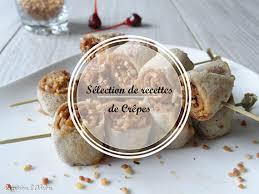 recettes de cuisine fr sélection de recettes de crêpes chandeleur la cuisine d adeline
