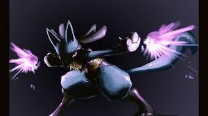 pokemon halloween background pokemon lucario backgrounds download free pixelstalk net