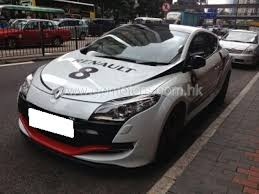renault monaco gp motors ltd renault megane rs250 monaco gp edition
