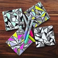 best 25 sharpie art ideas on pinterest sharpie art designs
