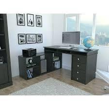 Bush Furniture Vantage Corner Desk Reversible Corner Desk Bush Computer Collection With Hutch