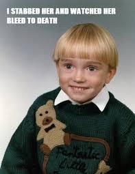 Confession Kid Meme - pedobear approves image macros
