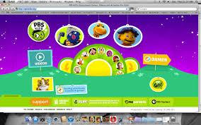 5 favorite websites kids