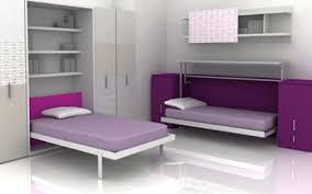 Space Saving Kids Bedroom Teen Boys Room Design Organizing Functional Space