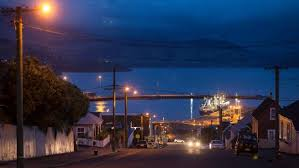 who to call when street lights are out street lights out around new plymouth stuff co nz