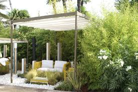 amenagement jardin moderne aménager un jardin contemporain les règles monjardin materrasse com