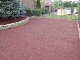 Recycled Rubber Patio Pavers Best Rubber Paver Tiles Indoor Outdoor Rubber Pavers