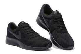 Nike Tanjun Black nike tanjun all black shop nike at willyoubhere
