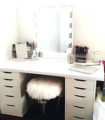 vanity desk with mirror ikea vanity light mirror ikea freedesigns me