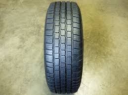 lexus rx300 tires size used michelin x radial lt2 225 70r16 101t 1 tire for sale 70760