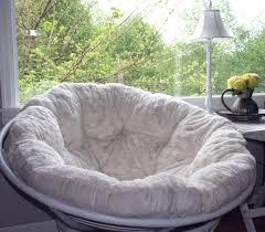 decor attractive double papasan cushion and double papasan chair