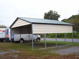 east coast carport packages