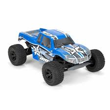 nitro rc monster truck kits ecx puts a new spin on traditional r c kits with the amp mt btd