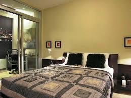 bedroom romantic couple bedroom ideas with dark red walls paint