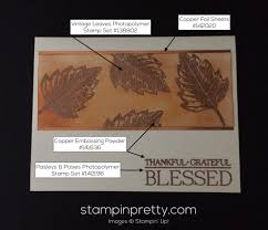 stampin up thanksgiving cards ideas stampin u0027 pretty page 125 of 1342 the art of simple u0026 pretty cards