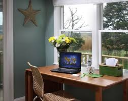 work office decor decorating your work office with garden views decobizz com