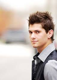 Trendy Guys Hairstyles by Haircut Short Hairstyles For Men Latest Men Haircuts