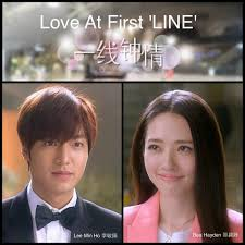 film drama korea lee min ho lee min ho love at first line hd full episodes part 1 3 with eng