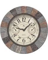 deal alert on outdoor clocks