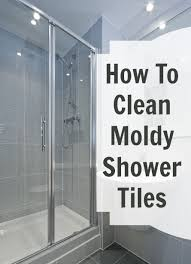 shower tiles moldy shower tile cha cha cha home ec 101