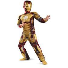 iron man mark 42 child halloween costume walmart com