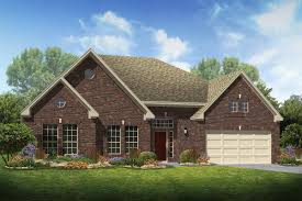 silver ranch 65 u0027 homesites new homes in katy tx