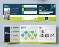 company brochure templates ppt company brochure templates office