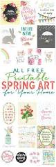 Spring Home Decor Best 25 Spring Decorations Ideas On Pinterest Home Decor Floral