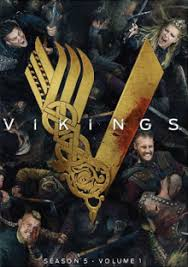 Seeking Saison 1 Wiki Vikings Season 5