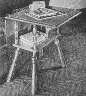 Free Shaker End Table Plans by 11 Best Table Plans Images On Pinterest Table Plans Leaf Table