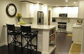 beautiful small kitchen renos before and after with amazing before