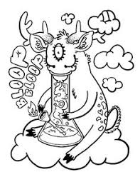 coloring book swear words behance coloring pages