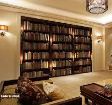 Bookshelf In Bedroom Custom Modern 3d Wallpaper Mural Bookshelf Bookcase Candle Tv Sofa