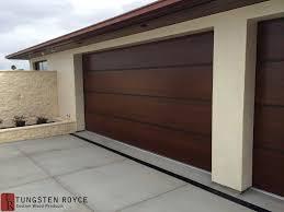 modern garage doors tungsten royce part 4