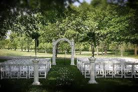 outdoor wedding venues chicago outdoor wedding venues picture of chicago marriott lincolnshire