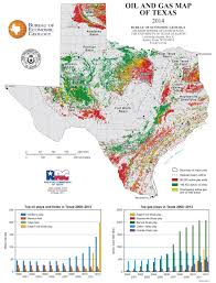 Map Of The State Of Texas State Of Texas Advanced Resource Recovery Starr Bureau Of