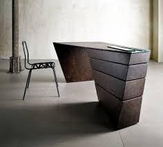 designer office desk designer desk with spectacular dynamic forms of im lab interior