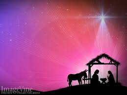 free religious christmas powerpoint templates nativity backgrounds