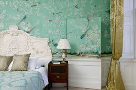 de gournay u0026 gracie wallpaper look for less nicole gibbons style