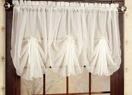 curtains tie up shades balloon curtains home interior balloon