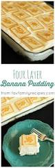 best 25 banana pudding paula deen ideas on pinterest paula dean
