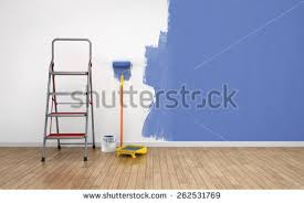 wall painting stock images royalty free images u0026 vectors