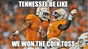 Tennessee Vols Memes - no wonder tennessee fans are wacko georgia outdoor news forum