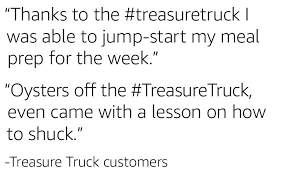 when does the amazon black friday start amazon com treasure truck